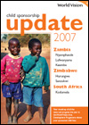 World Vision: Southern Africa