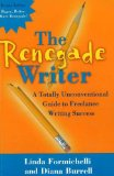 Renegade Writer cover